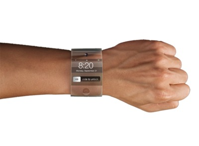 More Buzz over Apple iWatch, iTV Than iPhone 5S, 6, iPhone Mini?