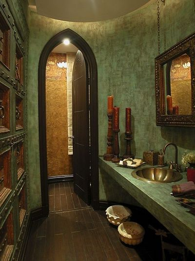 earthy bathroom design pictures remodel decor and ideas