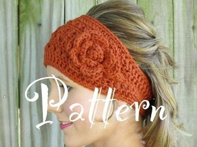 HEAD SCARF CROCHET PATTERN « CROCHET FREE PATTERNS