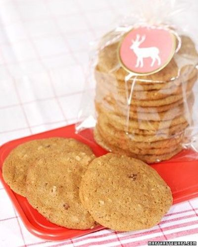 Cookie Packaging Ideas - Martha Stewart Holidays