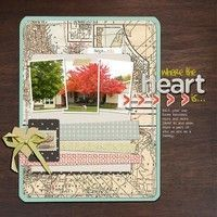 A Project by askings03 from our Scrapbooking Gallery originally submitted 01/22/12 at 11:36 AM