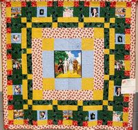 wizard of oz quilts