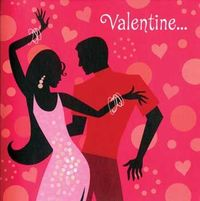 Valentine's Day Dance Ideas