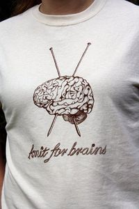 knit for brains