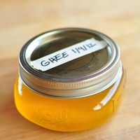 Ghee / Clarified butter