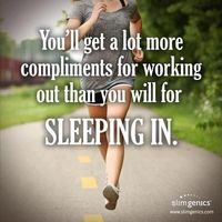 #Truth #FitFluential