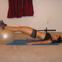 Hard Core Workout: Are You Really Strengthening Your Core? Exercises to tighten and tone your entire core.