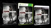 Box Cover Art For Tomb Raider Revealed