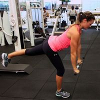 Don't Let the Cable Pulley Machine Intimidate You! 3 Easy Moves