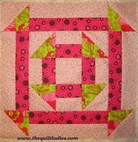 The Quilt Ladies Book Collection: Quilt Pattern Block Free for YOU !