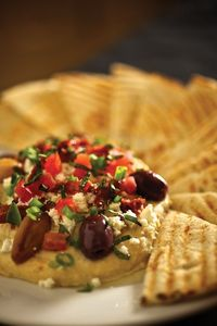 Posts similar to: Recipe : Mediterranean Hummus : ZEA - Juxtapost