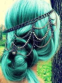 wonderful hair color