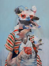 The Mexican shirt - Joram Roukes