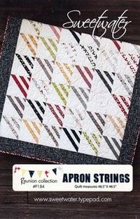 Apron Strings by Sweetwater