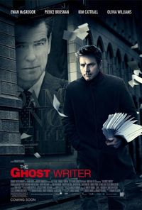 The Ghost Writer, 2009