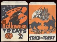 remember these old candy bags from the dimestore....