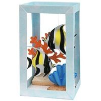 Canon Papercraft Fishies