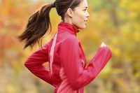 Fall Running Checklist