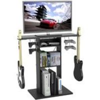 """Atlantic Game Central TV Stand for TVs up to 32"""""""