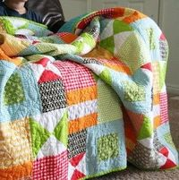 quilt pattern for Bradley