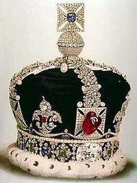 Crown (headgear) - Wikipedia, the free encyclopedia info