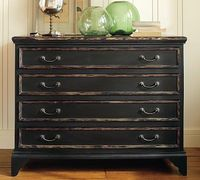 Essex Dresser #potterybarn