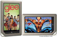 Get ready to immerse in best of the apps & games like Angry Birds & Scrabble along with pre-loaded Sudoku, Crosswords, Chess & Pandora. Get your hands over Barnes & Noble Pre-Owned NOOK Tablet 16 GB for $149 only, at BarnesAndNoble.com.