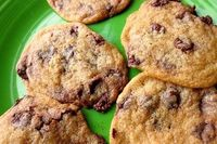 A Cookie Without Dairy or Egg (It is STILL Delicious!)