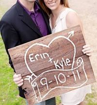 great for save the date card or engagement pictures! http://www.etsy.com/shop/embrew04?ref=seller info