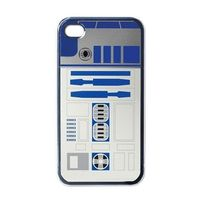 Star Wars R2D2 Iphone 4 4S Hard Plastic Case by giftsgalore2000, $14.99