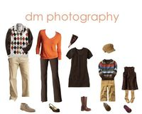 Fall Family Clothing Guide