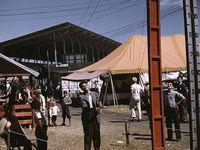 Sept. 1941   At the Vermont state fair, Rutland.