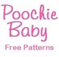 Free Crochet Patterns for Baby Hats - Many links to super cute hats!