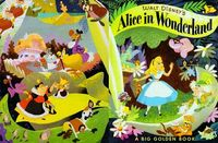 Mary Blair and alice :)