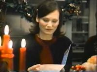 1999 Hallmark Commercials - Christmas Dinner and Report Card I'm a puddle after watching these. LOL!
