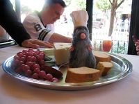 Tips from the Disney Diva: Les Chefs de France Epcot at Walt Disney World Review