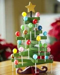 Clothespin Sucker Tree...LOVE this! - Click image to find more DIY & Crafts Pinterest pins