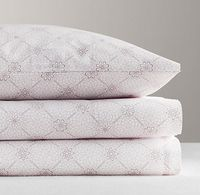Italian Floral Medallion Sheet Set | Sheet Sets | Restoration Hardware Baby & Child