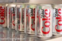 How To Unload A 12-Pack of Soda Into Your Fridge in 10 Seconds! (funny blog...and you can vote at the end !)