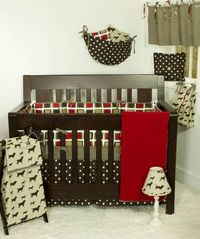 Dog love... this is the Houndstooth by N Selby