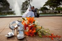 LDS Temple Wedding Photography Laie Oahu Hawaii