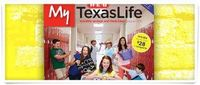 My H-E-B Texas Life Magazine - HEB is my favorite grocery store! Check their online magazine for tips and recipes!