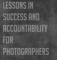 lessons in success for photographers