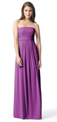 Dessy Collection Orchid 2845