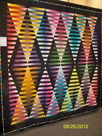 Evening Star Quilt Guild
