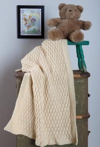 As Sweet As Honey Baby Blanket by Anjali M.
