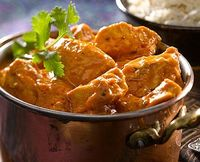 Drum roll please! We're pleased to announce our #1 Most Viewed Recipe of 2012: Butter Chicken #VH