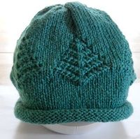 Knitting with Schnapps: Introducing The Giving Tree Chemo Cap!