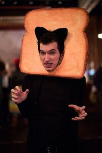Cats with Bread #meme #halloween #costume