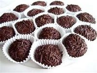 Chocolate Condensed Milk Balls 1 Packet of Marie Biscuits 1 tin of condensed milk 1/2 cup cocoa 1/2 cup coconut chocolate spinkles